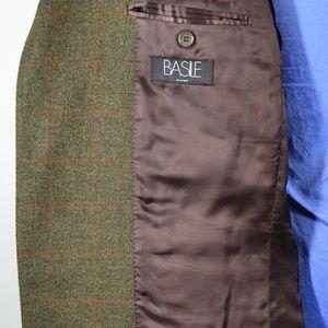 Basile Suits & Blazers - Basile US: 44L, EU: 54L Sport Coat Blazer Suit Jac